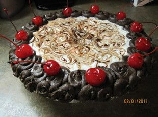 killer pie