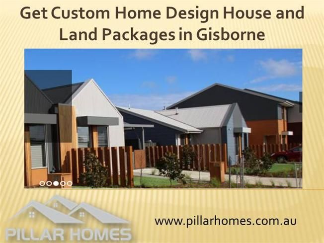 58 best New House Designs Melbourne images on Pinterest ...