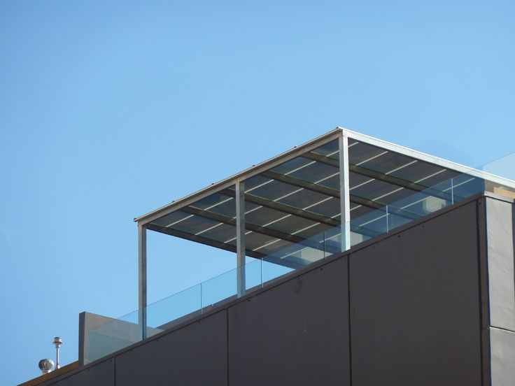 Sun Shade Roof Top And Shades On Pinterest