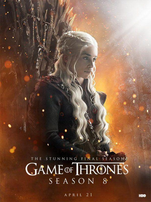 Zone Telechargement Game Of Thrones Saison 8 : telechargement, thrones, saison, Thrones, Personnages,, Dessin, Thrones,, Affiches