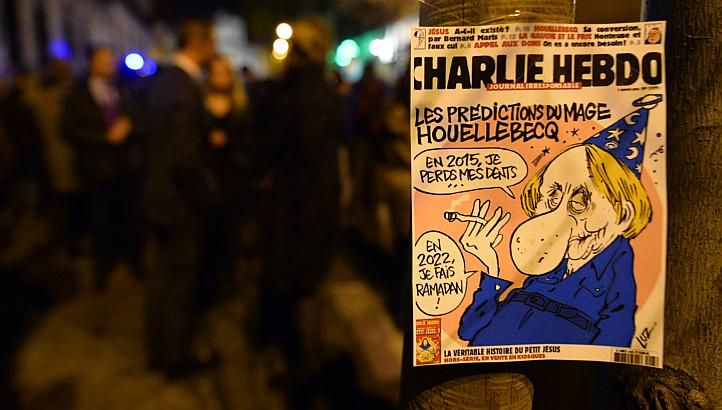 """Charlie Hebdo will publish next Wednesday to defiantly show that """"stupidity will not win,"""" columnist Patrick Pelloux told Agence France-Presse, adding that the remaining staff will soon meet.  """"It's very hard. We are all suffering, with grief, with fear, but we will do it anyway because stupidity will not win,"""" he said."""
