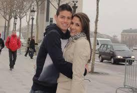 james rodriguez y su esposa - Buscar con Google