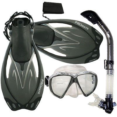 #Promate fish eyes mask dry #snorkel fins #snorkeling diving #package gear gift se,  View more on the LINK: http://www.zeppy.io/product/gb/2/391546240466/