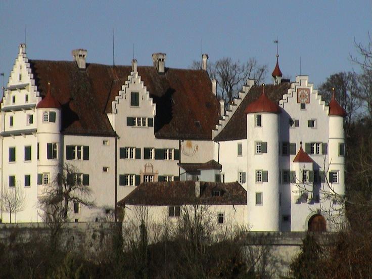 Schloss Altenkling CH