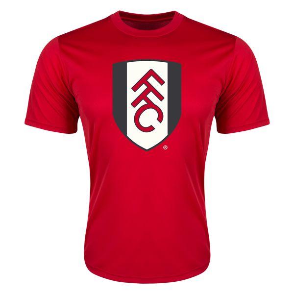 Fulham Team Training Jersey