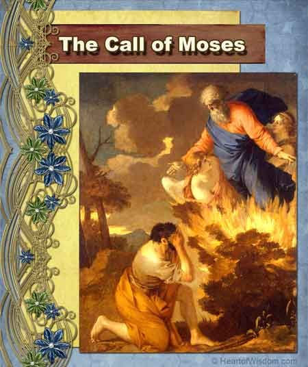 Essay on the life of moses