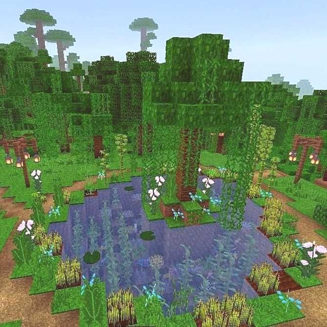 Pin By Kraken V On Minecraft In 2021 Minecraft Farm Minecraft Blueprints Minecraft Garden