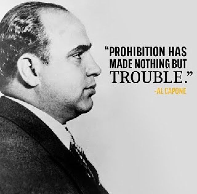 "20s al capone organized 20s - al capone & organized crimes ellie lin mr karshan english 5 10/31/13 al capone & organized crimes the 1920s is always referred al ""scarface"" capone."