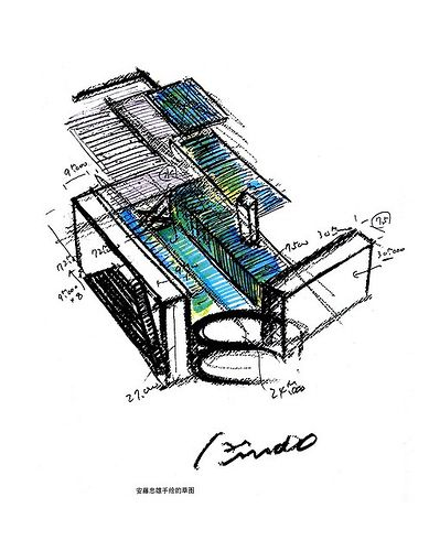 270 best modern architecture sketches images on pinterest for Architecture design language