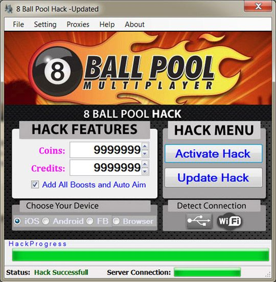 8 ball pool hack cheat engine