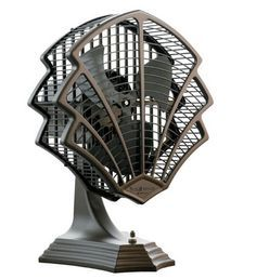 If One Has A Fan, Let It Be This One. Wanting A Table Fan