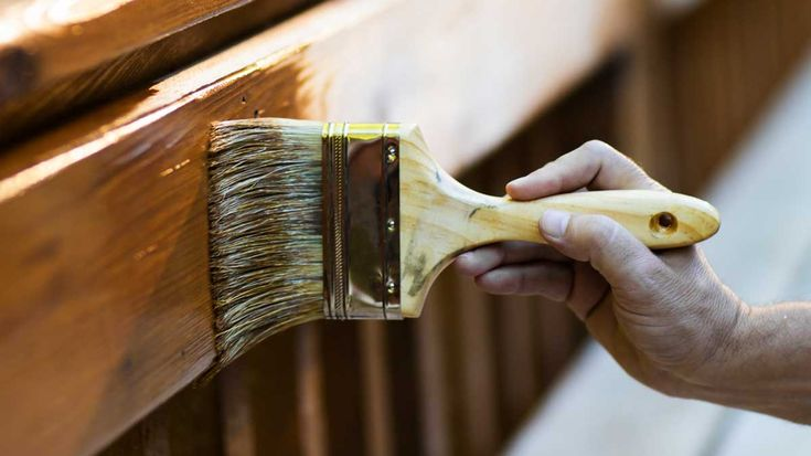 Best and Worst Wood Stains From Consumer Reports' Tests ...