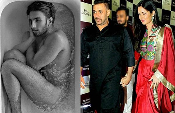 fake naked of bollywood queen