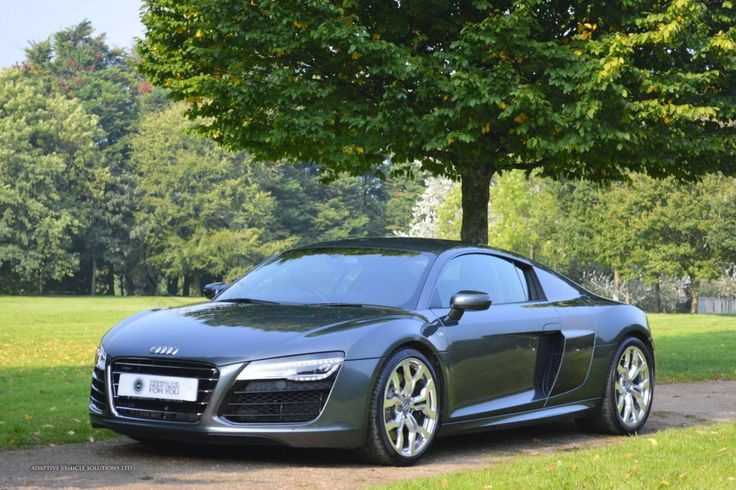 Audi R8 V10 Coupe FSI S-Tronic Daytona Grey, for sale, cardiff, wales, avs, contract hire, leasing, pcp, hire purchase, asset finance, finding the right gear for you, supercars, sportscars, performancecars, carsofpinterest, iron man, avsvehicles, finding the right gear for you