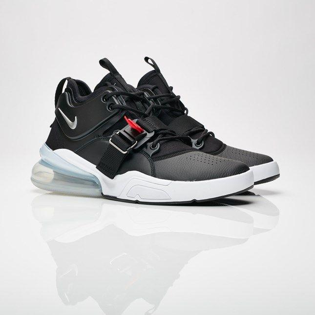 Nike Sportswear Air Force 270 | Shoes in 2019 | Sneakers