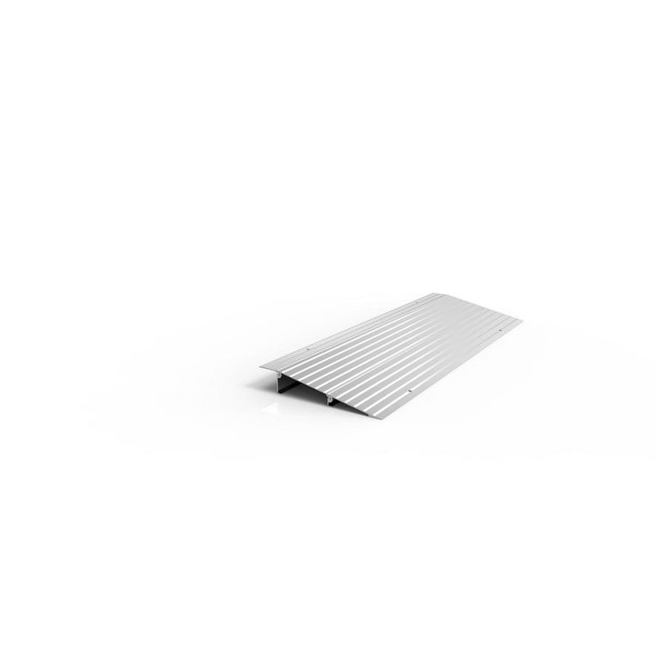 2 in. Aluminum Threshold Ramp