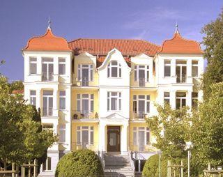 Villa Meereswoge, Strandpromenade, #Bansin, #Usedom