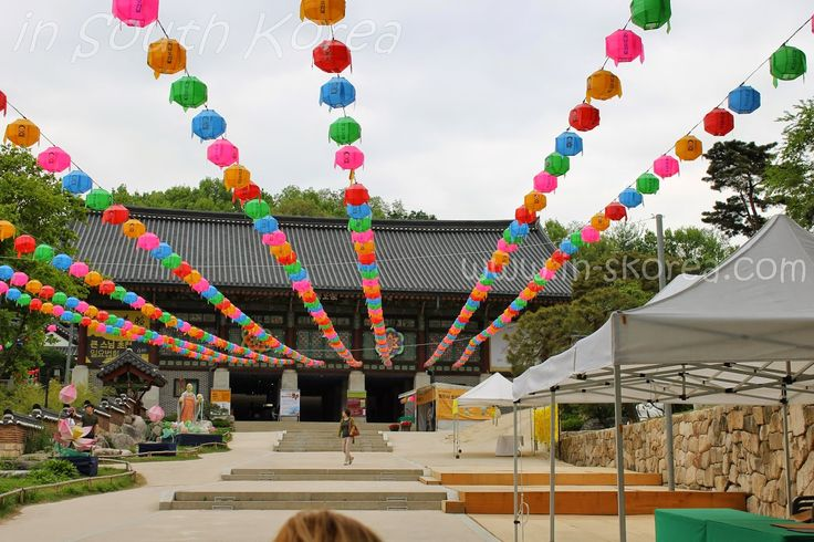 IN South Korea - В Южной Корее: Религия (religion) - заметки КОРОТКО О КОРЕЕ (BRIEF KOREA)