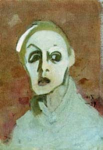 helene schjerfbeck paintings