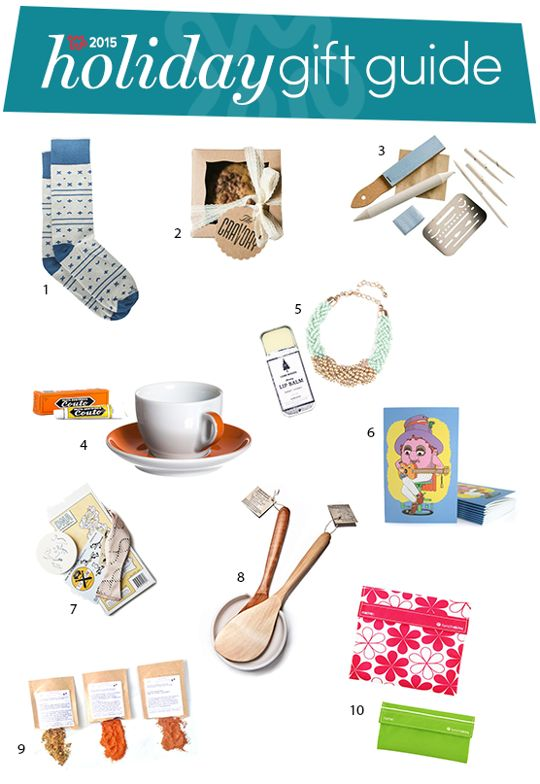 The Gift That Keeps On Giving: Best Monthly Subscription Gifts — Holiday Gift Guide from Apartment Therapy