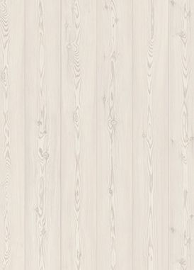 Pino Bianco è un pavimento in laminato dall'aspetto scandinavo che presenta EndlessPlank™, un'innovazione Pergo che crea l'impressione di una tavola infinita. I biselli sui due bordi lunghi sono perfetti per aggiungere profondità a una stanza. Questo pavimento presenta la nostra texture lignea Genuine™, una struttura leggermente lucidata che segue le venature del legno in ogni dettaglio, accompagnata da una finitura serica opaca. Il nostro livello qualitativo publicExtreme è l'ideale per…