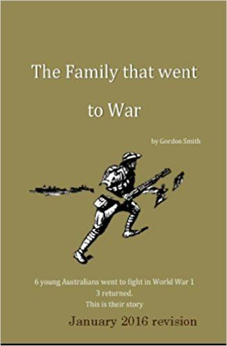 Amazon.com: The Family that went to War eBook: Gordon Smith: Kindle Store