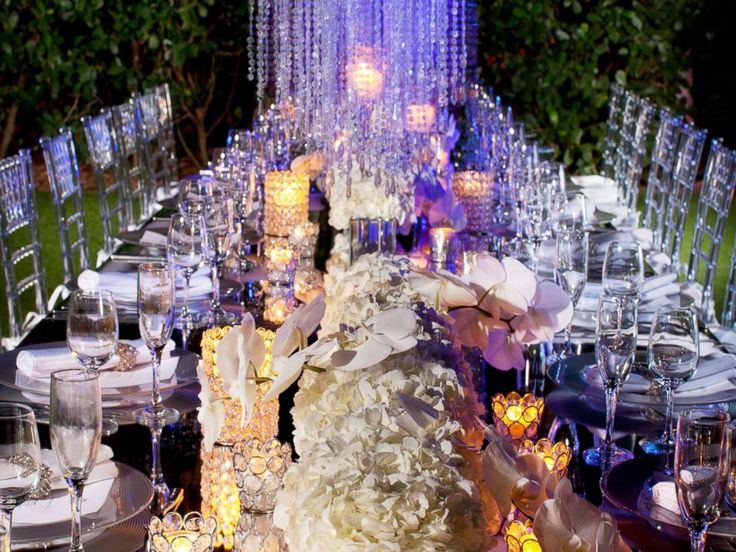 The W Hotel South Beach has put together a million-dollar wedding package. Description from pinterest.com. I searched for this on bing.com/images