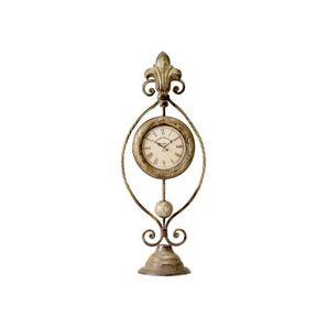 Clock -