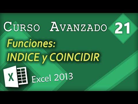 Excel Facil Truco #68: Buscar con 2 criterios con BUSCARV y COINCIDIR - YouTube