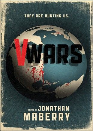 V Wars - Science Fiction - Browse Books at Science Fiction Book Club
