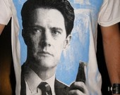 Twin Peaks: Special Agent Dale Cooper Unisex Sweatshirt sizes S-M-L-XL. $27.95, via Etsy.-  must fast for 7 days in a row (no days can be used for other rewards) while on three lac, read 2 books, volunteer at vokra once