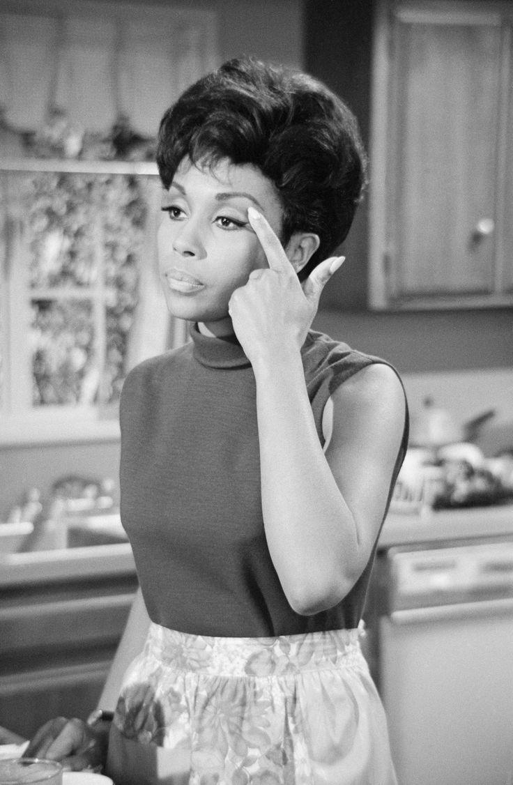 '50s - Diahann Carroll