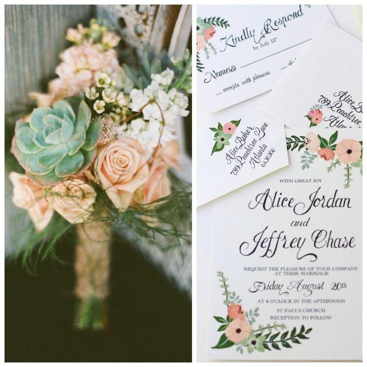 1000 Ideas About Mint Wedding Flowers On Pinterest