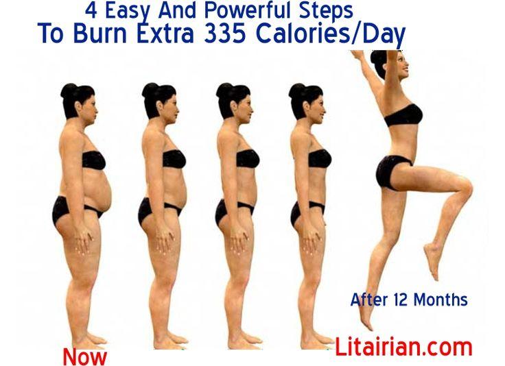 3 months running weight loss image 12