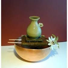 Image Result For Diy Indoor Water Fountain Ideas