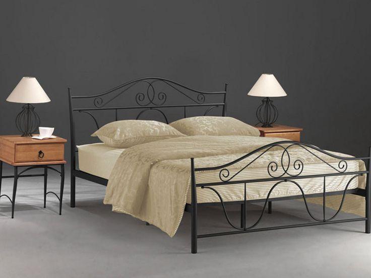Łóżko Denver 140x200