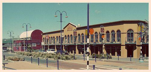 Brighton Christchurch NZ
