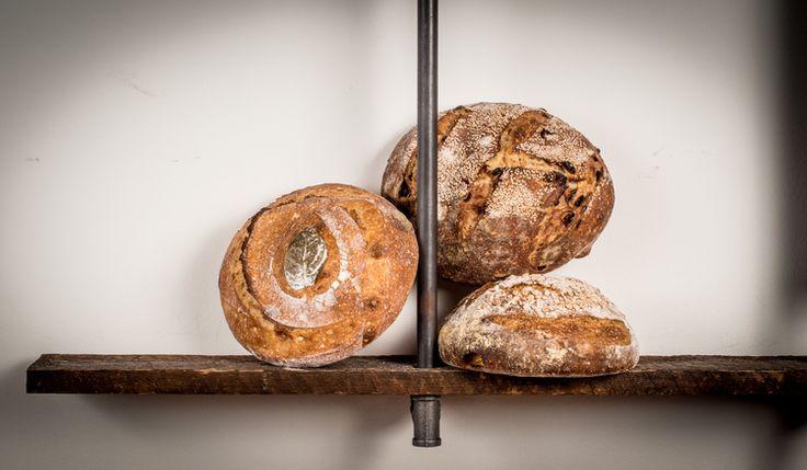 Somerville Bread Company (415 Medford St, Somerville, MA 02145 202.841.4100)