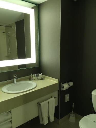 Ξενοδοχείο DoubleTree Luxembourg, Λουξεμβούργο, με κριτικές - Booking.com