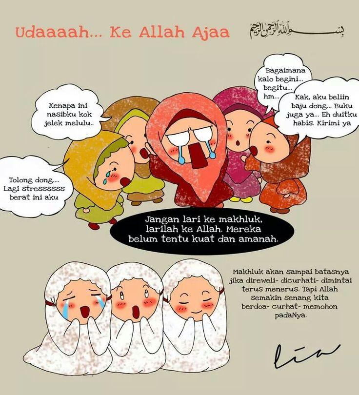 Allah.. Allah.. Always Allah