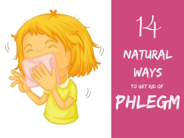 Phlegm is an accumulation of secretions which may occur in your throat especially after you catch a cold and get an inflammation of the respiratory system. It looks like a gel, and it may be bothering when you breathe. Depending on the individuals, the color may get any shade from light yellow to bright green, …