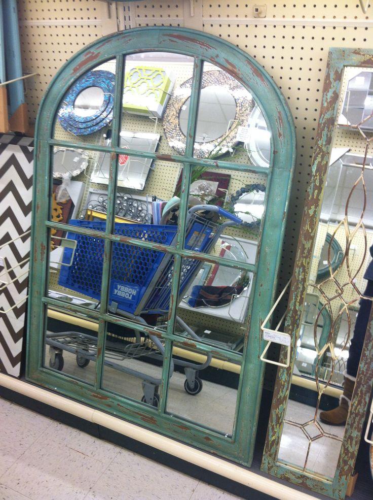 Mirror From Hobby Lobby Hobby Lobby Decor Hobby Lobby Mirrors