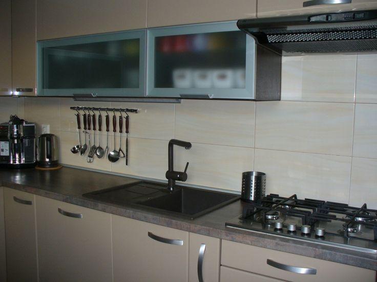 Poradca: Ľubica Pekárová - kuchyňa Elis