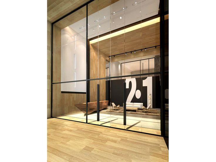 Red Maple Technology Park Office A 2 InteriorsModern InteriorsCorporate DesignDesign Studios