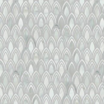 plume mosaic in rain cloud