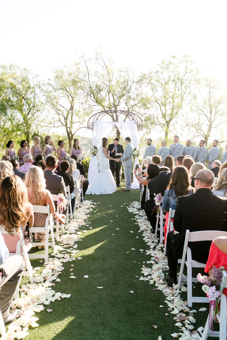 Visit Falkner Winery For A Beautiful Temecula Wedding And Known As The Venue In California Wine Country Weddings