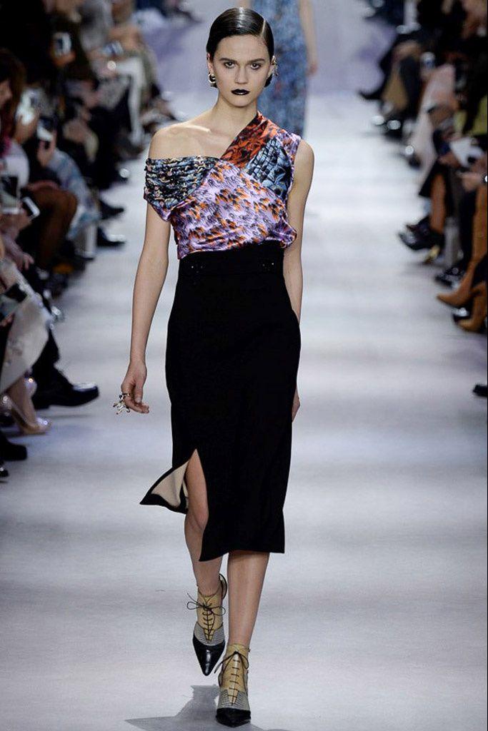 pinceladas Christian Dior