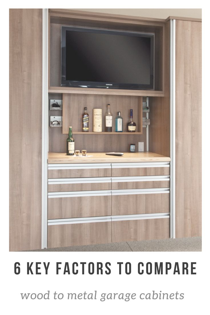 How to compare wood vs  metal garage cabinetry   Columbus Ohio. 17 Best ideas about Metal Garage Cabinets on Pinterest   Garage