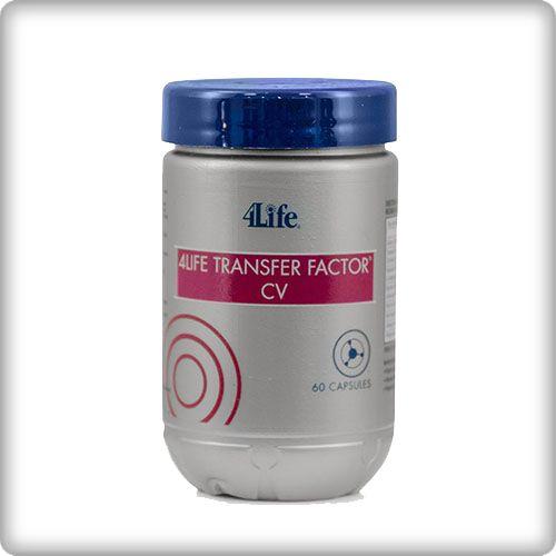 4Life Transfer Factor Cardio | TF CV