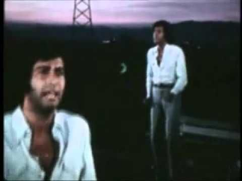 Rock Me Gently was a Billboard #1 hit song for Andy Kim in 1974